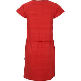 Elkline Malaga Sukienka Kobiety czerwony